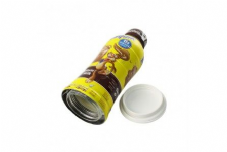 Nesquik Chocolate Milk safe bottle